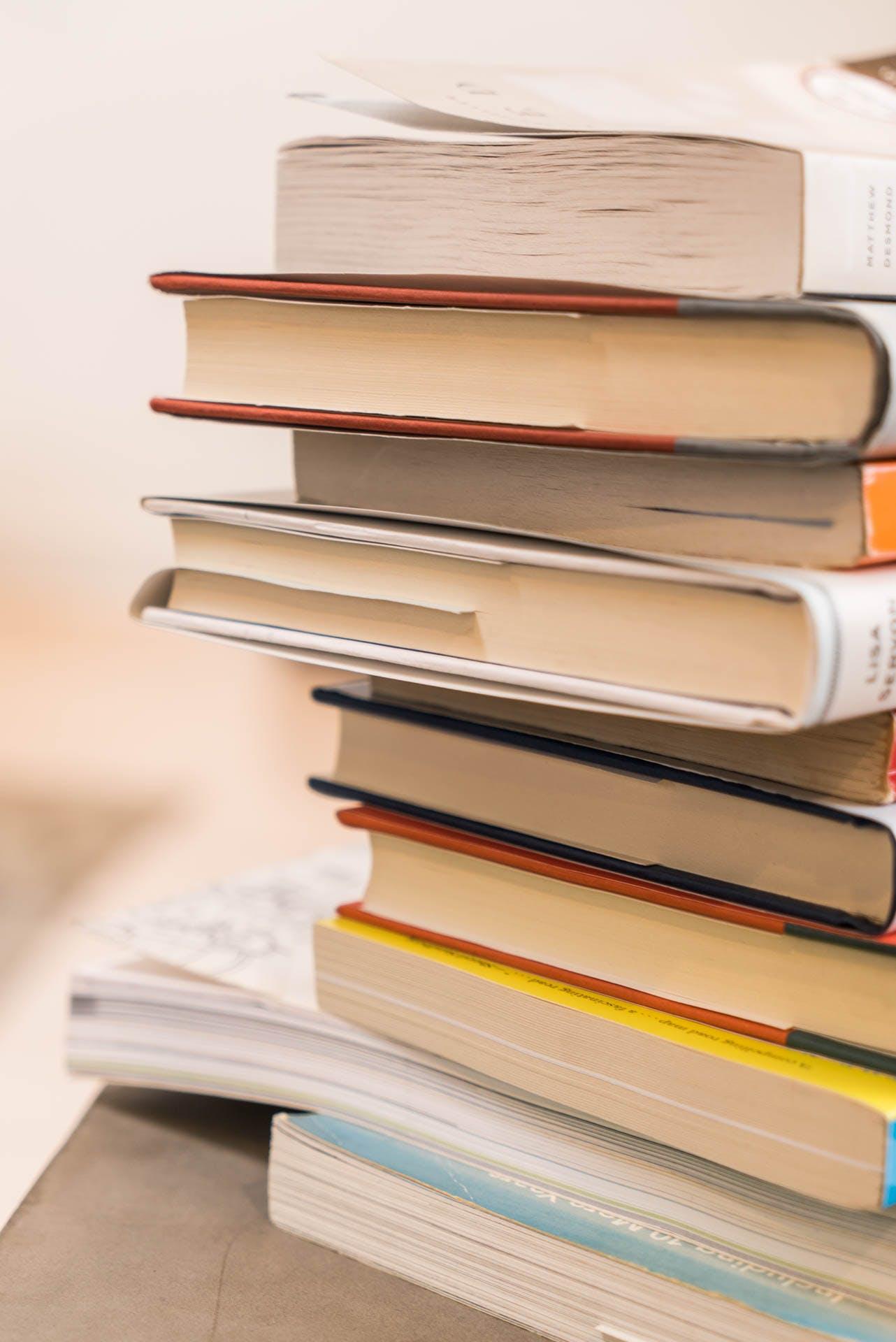AV Books