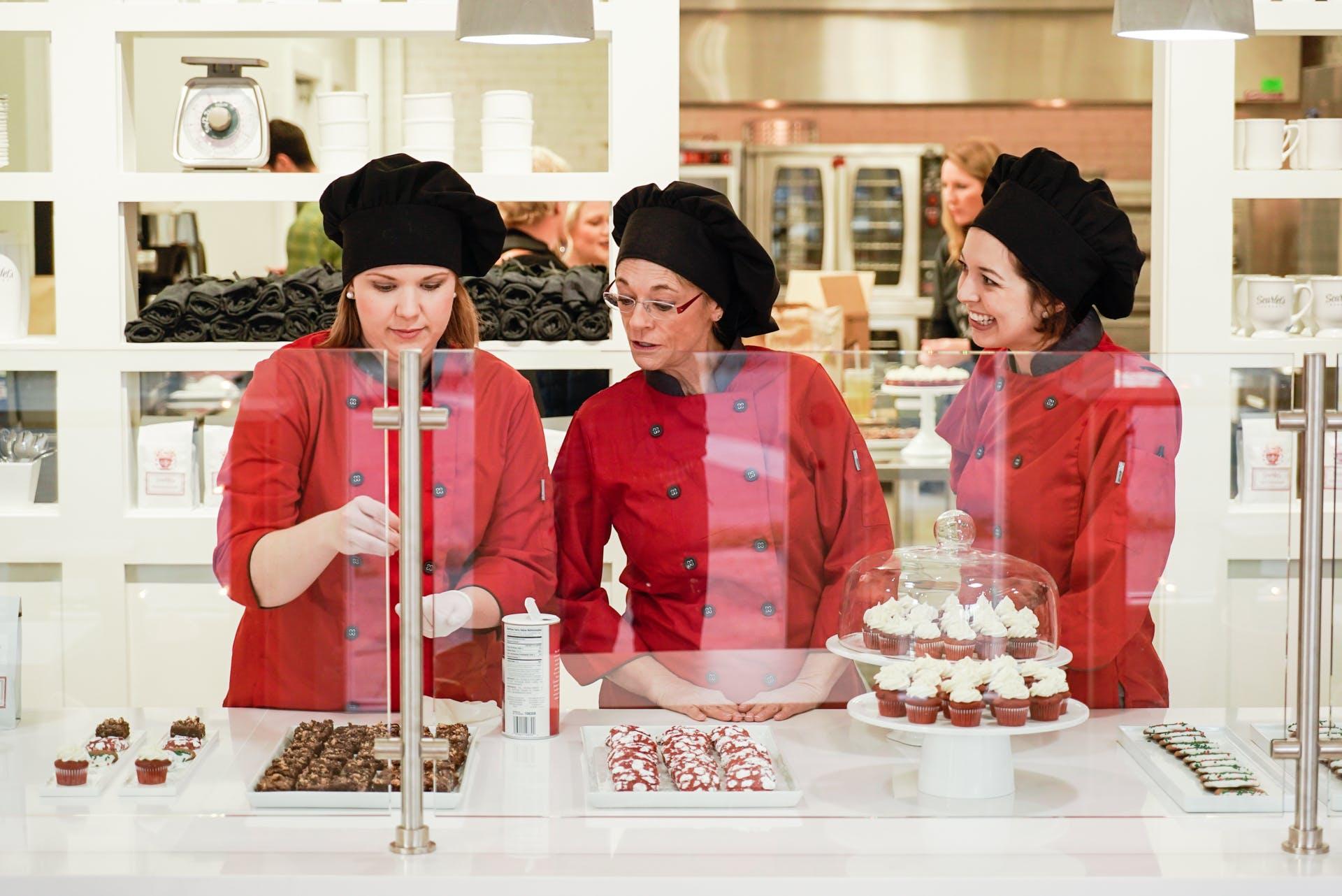 scarlets bakery